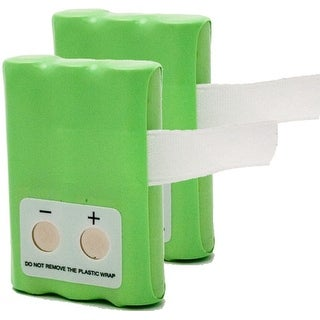 """""""C4230B / CPH-530-No-Brand (2 Pack) Clarity Replacement Battery"""""""