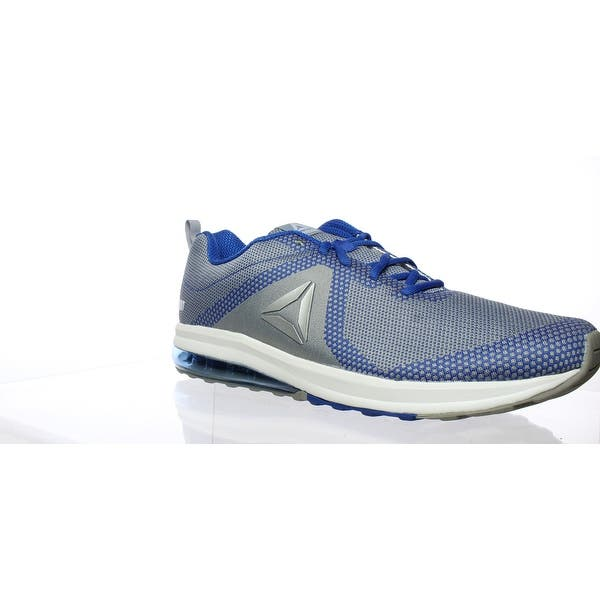 8e7808027d Reebok Mens Jet Dashride 6.0 Gray Running Shoes Size 14