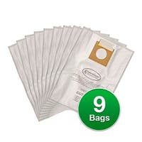 Replacement Vacuum Bag for Hoover U8187950 Vacuum Model (3-Pack)