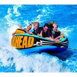 Airhead Outrigger Airehead Outrigger
