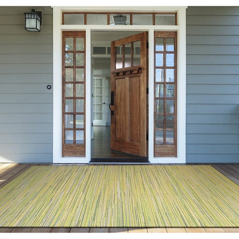 Samantha Yacht Indoor/ Outdoor Area Rug