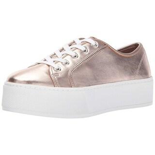 Steve Madden Women's Foxie Fashion Sneaker,