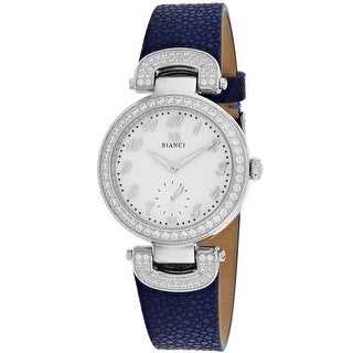 Roberto Bianci Women's Alessandra RB0612 Mother of Pearl Dial watch
