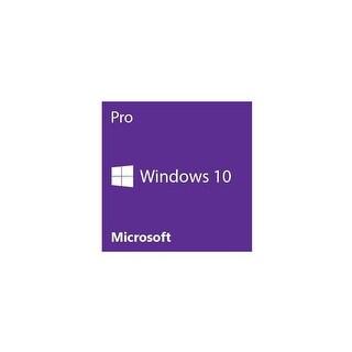 Microsoft Windows 10 Pro FQC-08930 Windows 10 Pro