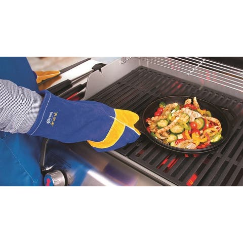 Corona Leather Grilling Gloves