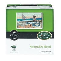 Green Mountain Coffee 108881 Nantucket Blend K-Cups, 18 Count