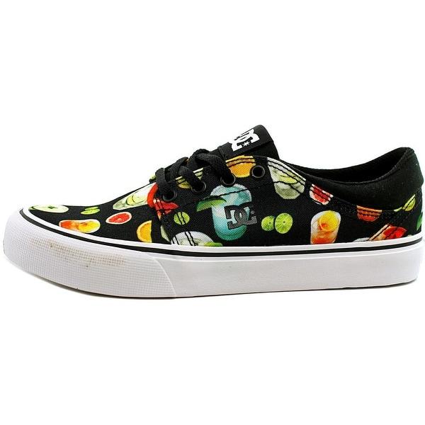 Shop DC Shoes Trase SP Boy Black/Graffiti Prink Athletic