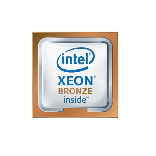 Intel Cpu Processor Bx806733104 Xeon Bronze 3104 6C 1.7Ghz 8.25Mb Fc-Lga14 Box