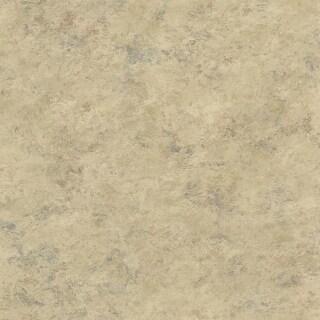 Brewster TLL01425 Whitetail Lodge Beige Distressed Texture Wallpaper