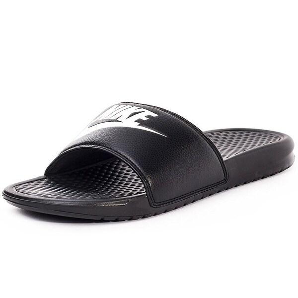 Shop Nike Benassi Jdi Mens343880 Style  343880-090 Size  12 M US ... 2a5b6b03e