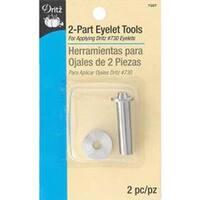 - Dritz 2-Part Eyelet Tools
