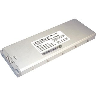 Premium Power Products MA561LLA-ER Compatible 6 cell (5400 mAh) battery for Apple Macbook 13 inch White - Proprietary - Lithium