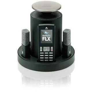 Revolabs 10-FLX2-101-USB-POTS Conference Phone