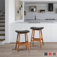 2 Fremont & Park Imani Counter Height Stool Deals