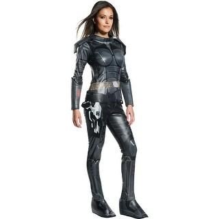 Womens Deluxe Laureline Valerian Halloween Costume