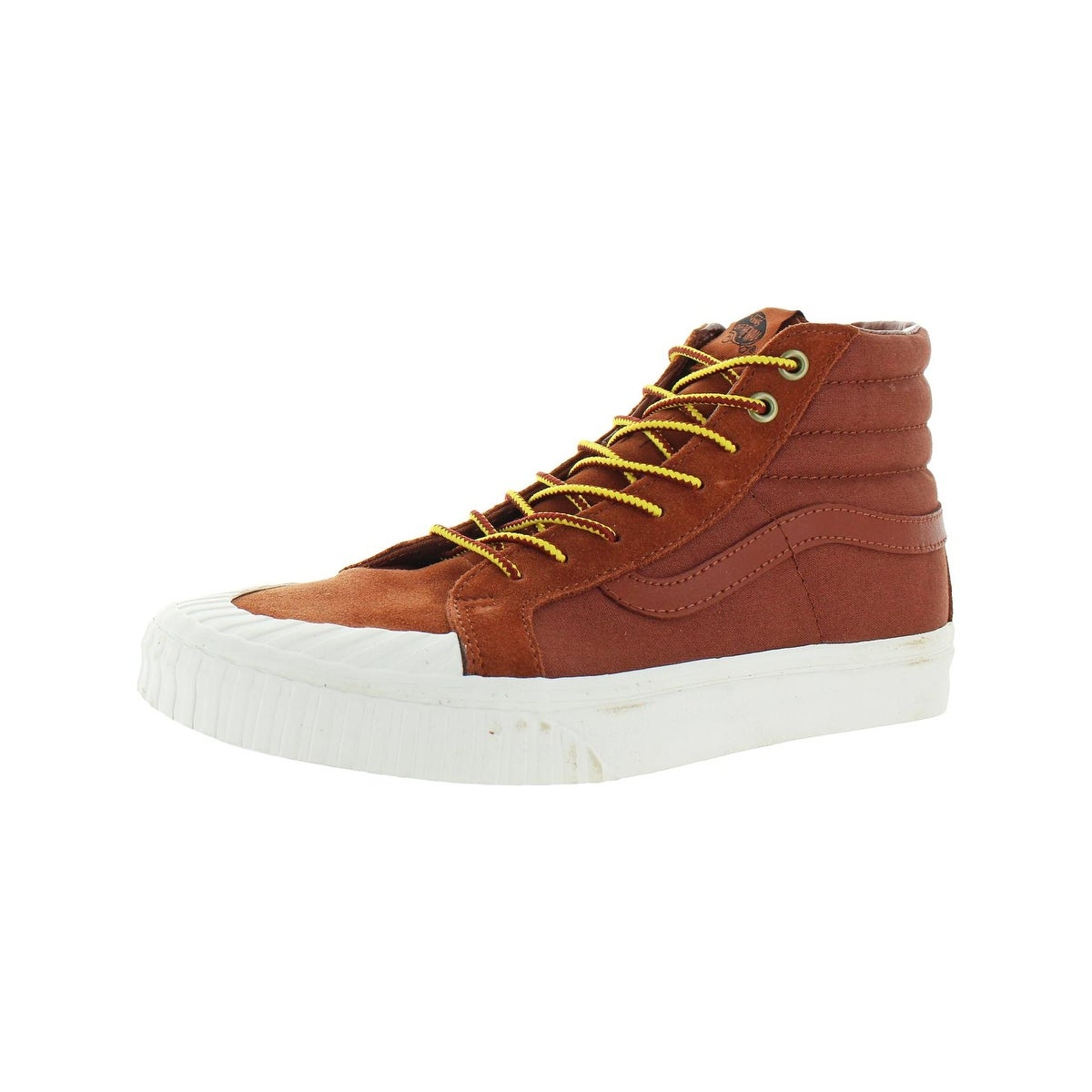 Skate Shoes Suede High