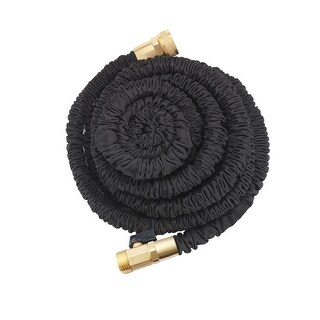 XHose Pro - Expand Your Hose Horizons, 100-Ft. Long Hose - Black
