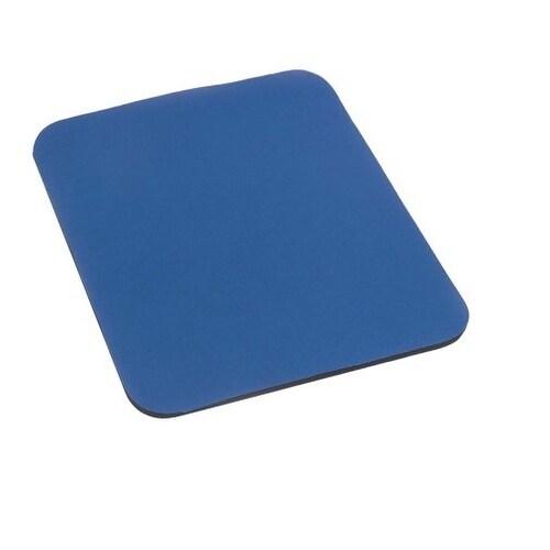 Belkin Components F8e081-Blu Standard Mouse Pad - Blue