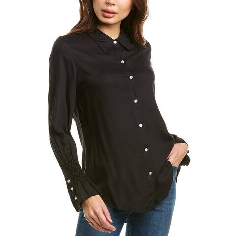 Nanette By Nanette Lepore Button-Down Shirt