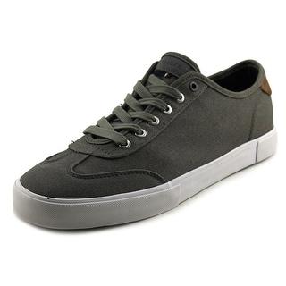 Tommy Hilfiger Tmplatt Round Toe Canvas Sneakers