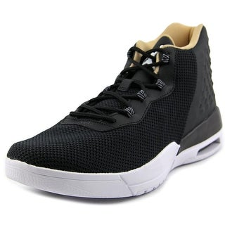 Jordan Academy Boy Black/White-Cool Grey-Vchtt Tn Athletic Shoes