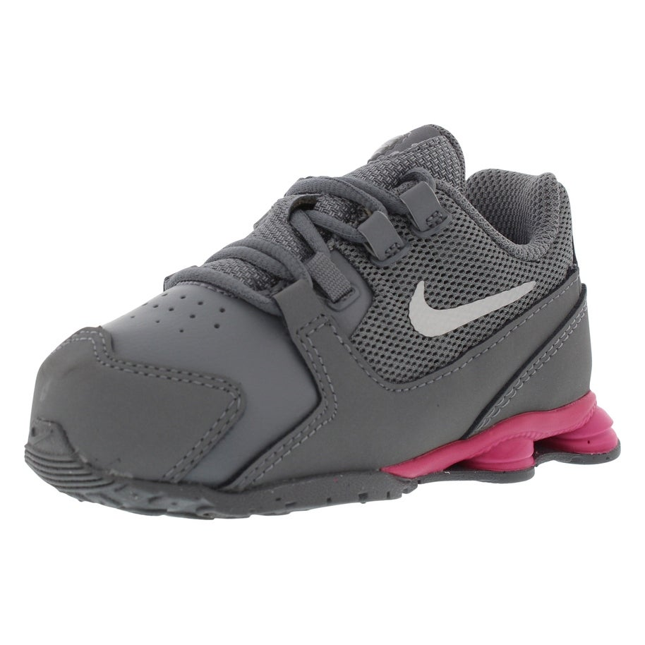 high quality 100% high quality price reduced Nike Shox Avenue Running Infant's Shoes