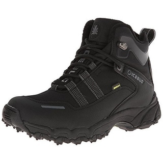 Icebug Womens Speed Bugrip Mesh Lace Up Hiking Boots - 5.5