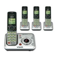 Vtech CS6429-4 Cordless Phone System with 4 Extra Handsets
