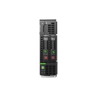 HP 813196-B21 ProLiant BL460c Gen9 E5- 2660v4 2P 128GB-R Server