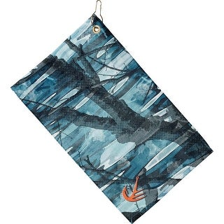 Legendary Whitetails Mojo Fishing Towel