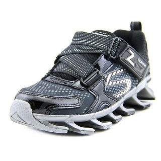 Skechers Mega Blade 2.0 Round Toe Synthetic Sneakers