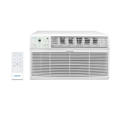 Emerson Quiet Kool 12,000 BTU 230V Through The Wall Air Conditioner (Refurbished) EATC12RE2