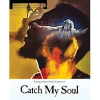 Catch My Soul [Blu-ray]