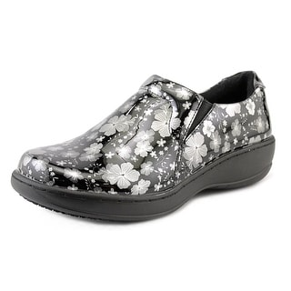 Spring Step Belo Women Round Toe Synthetic Clogs