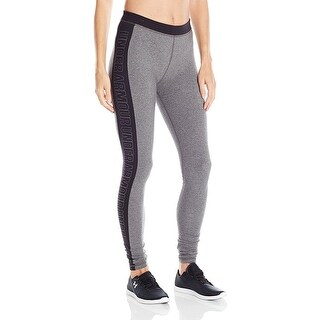 Under Armour Favorite Graphic Leggings - L