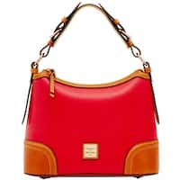 Dooney & Bourke Collins Hobo Shoulder Bag (Introduced by Dooney & Bourke at $248 in May 2018)