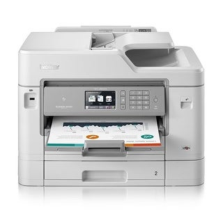 Brother Business Smart Plus MFC-J5930DW Printer Business Smart Plus MFC-J5930DW Color Inkjet All-in-One Printer Series