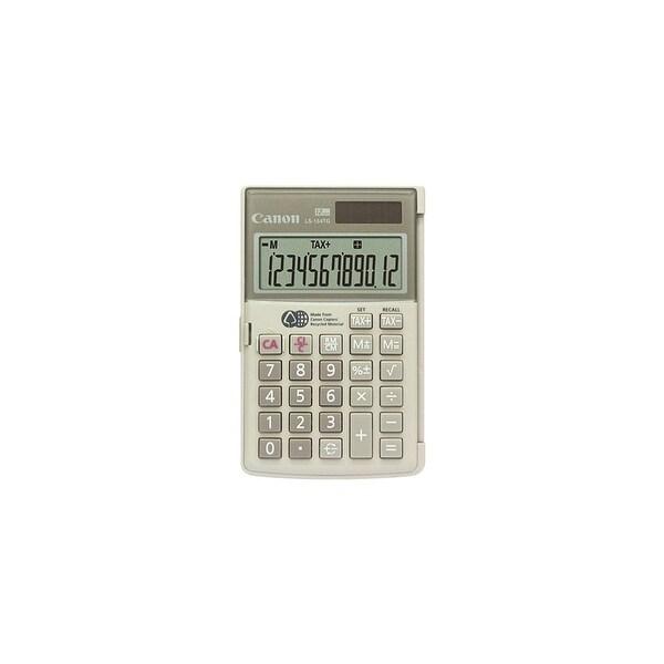 Canon LS154TG Handheld Calculator Handheld Calculator