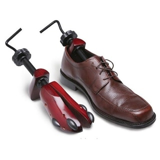 Men's Cedar Shoe Stretchers - Size 9-14