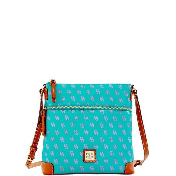 Dooney & Bourke Gretta Crossbody Shoulder Bag (Introduced by Dooney & Bourke at $188 in Nov 2014)