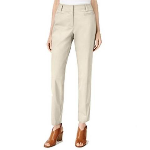 Style & Co. Women's Slim-Fit Cropped Pants (6P) - 6P
