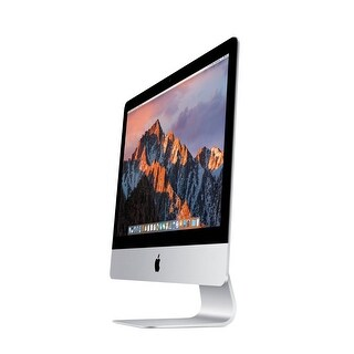 Apple iMac A1418 i5-4570S 16GB RAM 1TB Hard Drive Refurbished