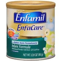 Enfamil EnfaCare LIPIL Formula Powder 12.80 oz