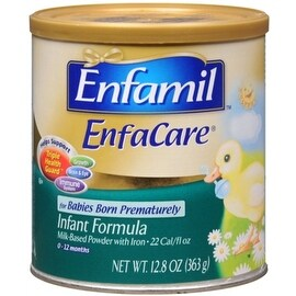 Enfamil EnfaCare LIPIL Formula Powder 12.80 oz (4 options available)