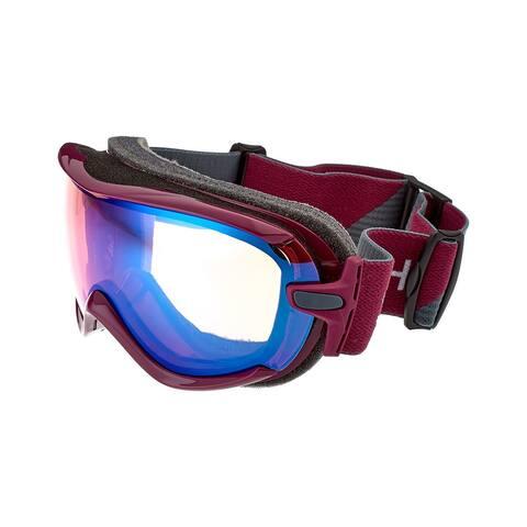 Smith Women's Virtue Chromapop Photochromic Ski Goggle