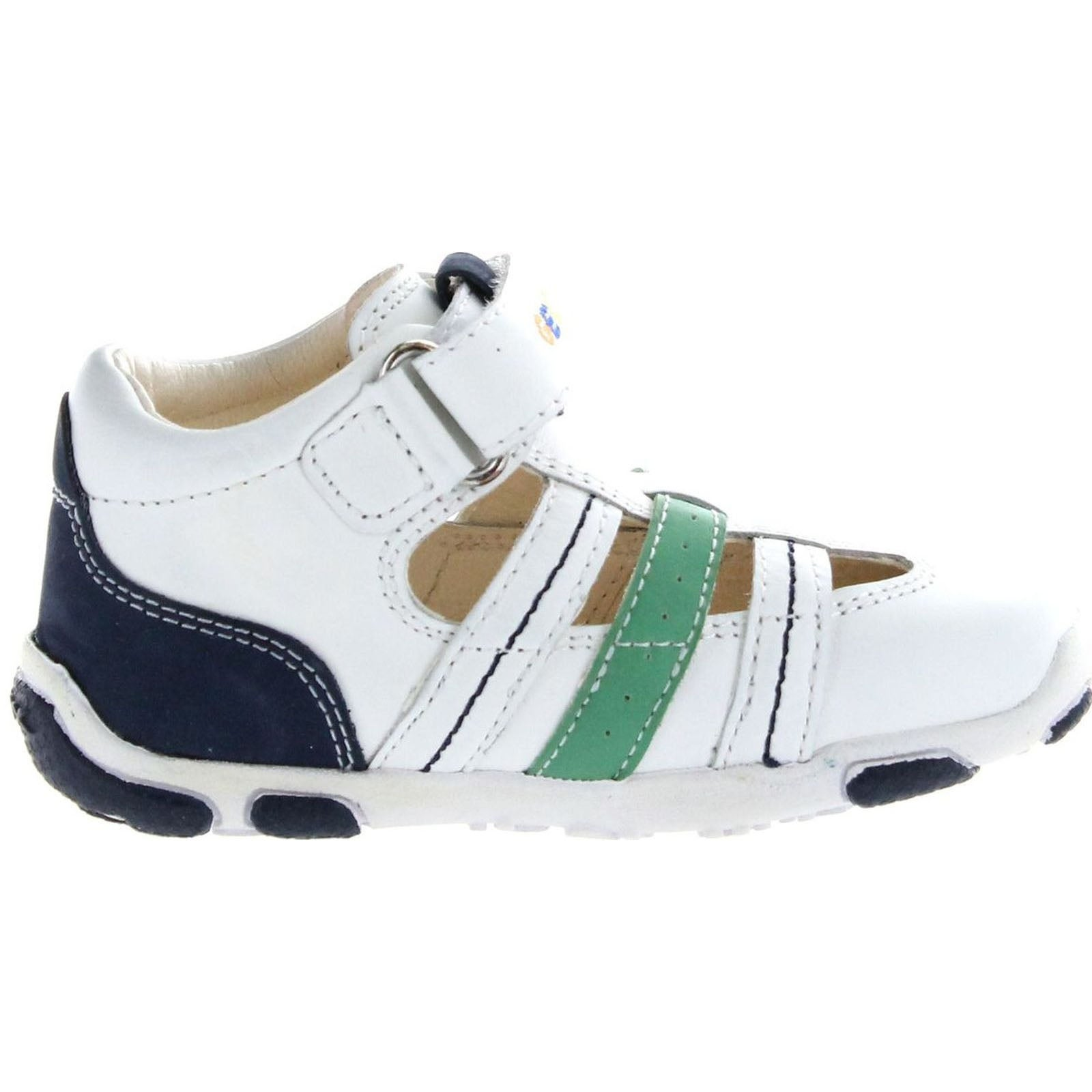 Geox Boys Balu D Sneaker