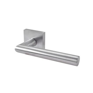Linnea LL2S52-FD00 LL2 Dummy Door Lever Set with Small Rose