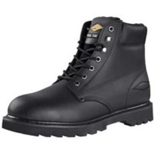 "Diamondback 655SS-11 Work Boot Steel Toe Action 6"", Size 11"