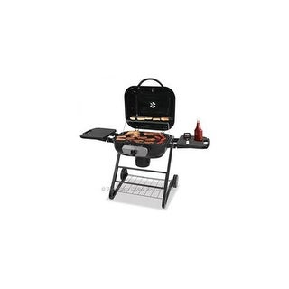 """""""Blue Rhino UniFlame Charcoal Grill Charcoal Grill"""""""