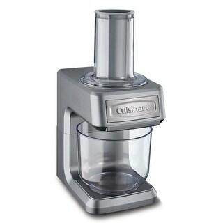 """Cuisinart Prepexpress Spiralizer - Gunmetal Prepexpress Spiralizer Slicer Shredder"""
